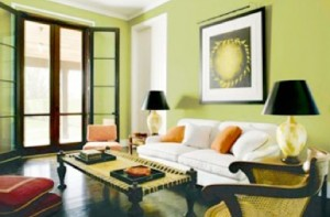 How to Update a Home on a Budget